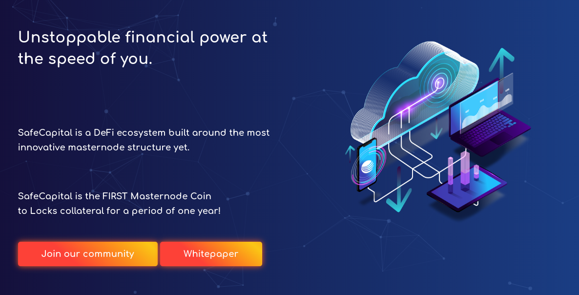best masternode cryptocurrency 2021